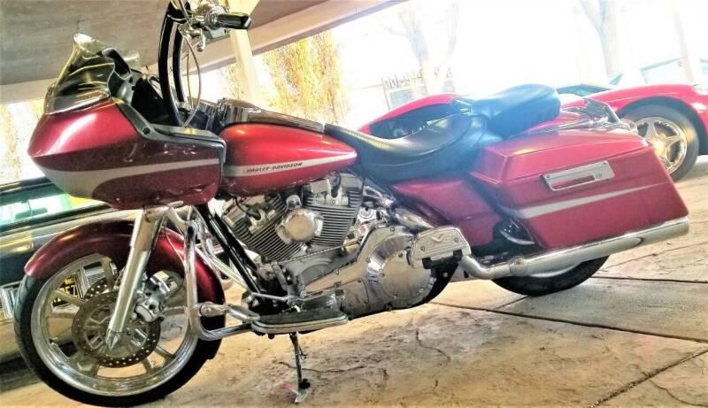 2004 Harley-Davidson FLTRI  Road Glide for sale at Vehicle Liquidation in Littlerock CA