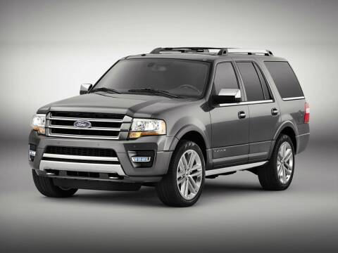 2016 Ford Expedition for sale at Radley Cadillac in Fredericksburg VA