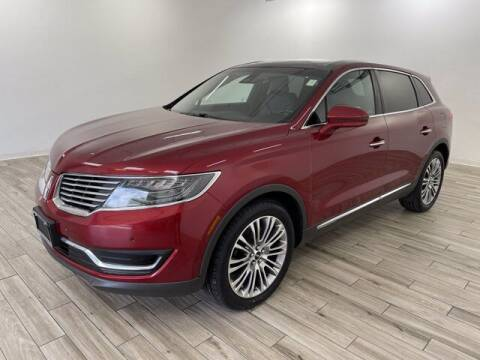 2016 Lincoln MKX for sale at TRAVERS GMT AUTO SALES - Traver GMT Auto Sales West in O Fallon MO