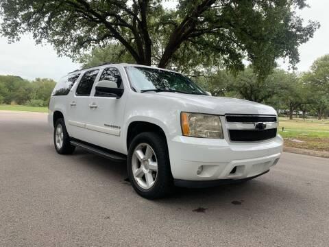 2007 Chevrolet Suburban for sale at 210 Auto Center in San Antonio TX