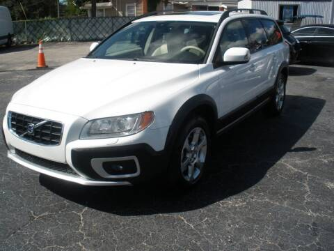 2009 Volvo XC70 for sale at Priceline Automotive in Tampa FL
