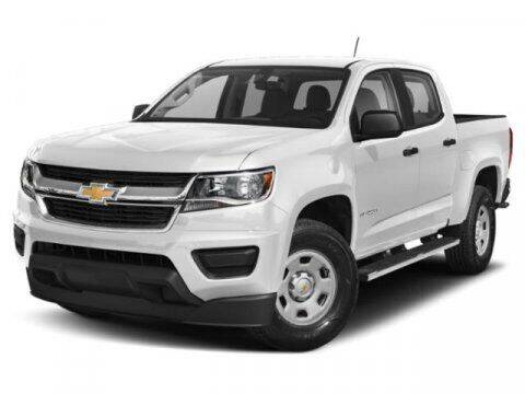2019 Chevrolet Colorado for sale at Stephen Wade Pre-Owned Supercenter in Saint George UT