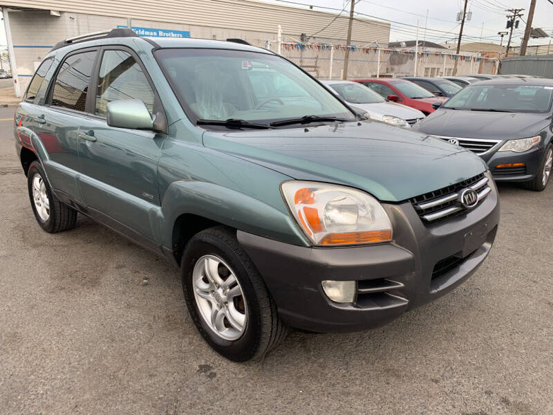 2005 Kia Sportage for sale in Paterson, NJ