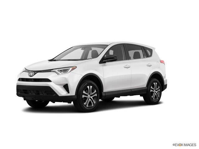 2018 Toyota RAV4 for sale in Mentor, OH