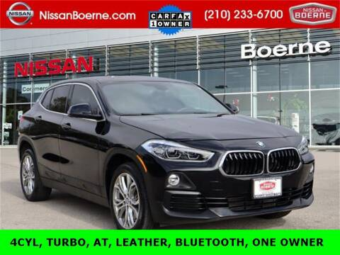 2018 BMW X2 for sale at Nissan of Boerne in Boerne TX