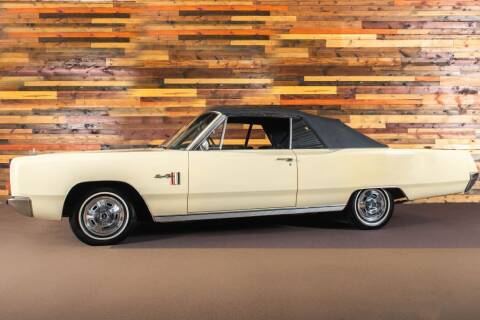 1967 Plymouth Sport Fury for sale at AutoSmart in Oswego IL