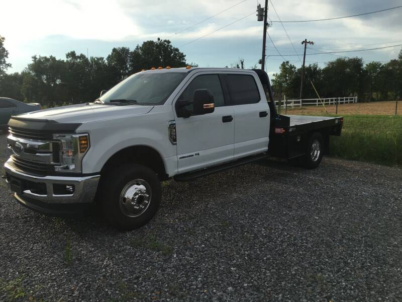 2019 Ford F-350 Super Duty for sale at RAYBURN MOTORS in Murray KY