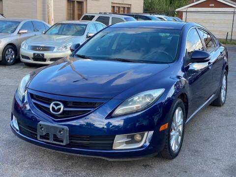 2011 Mazda MAZDA6 for sale at IMPORT Motors in Saint Louis MO