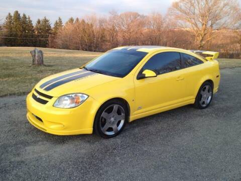 2006 Chevrolet Cobalt for sale at Hutchys Auto Sales & Service in Loyalhanna PA