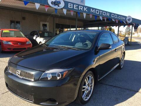 2006 Scion tC for sale at Berk Motor Co in Whitehall PA