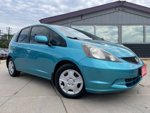 2012 Honda Fit for sale at Colorado Motorcars in Denver CO