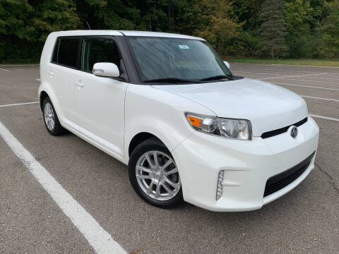 2014 Scion xB for sale at Lifetime Automotive LLC in Middletown OH
