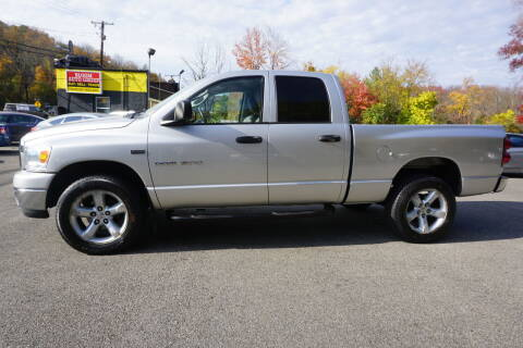 2007 Dodge Ram Pickup 1500 for sale at Bloom Auto in Ledgewood NJ