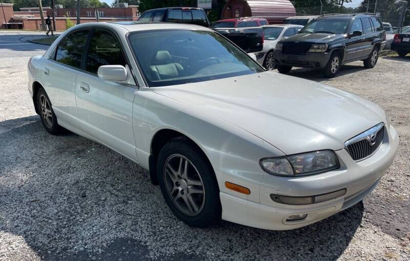 2000 Mazda Millenia for sale in Atlanta, GA