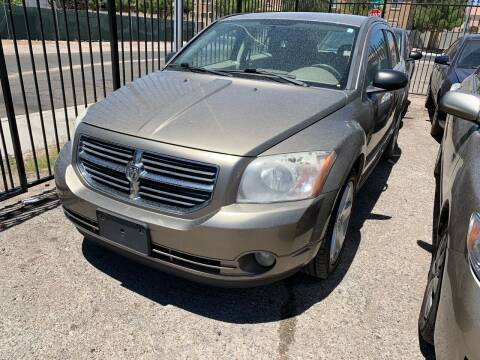 2007 Dodge Caliber for sale at Boktor Motors in Las Vegas NV