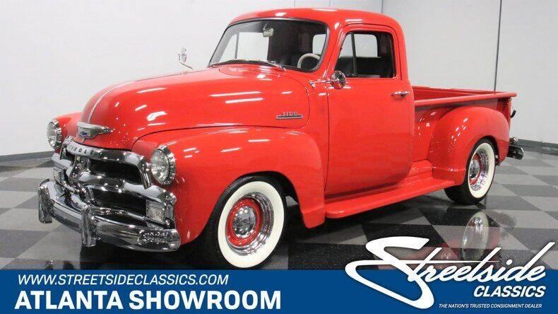 Used Chevrolet 3100 For Sale In Atlanta Ga Carsforsale Com