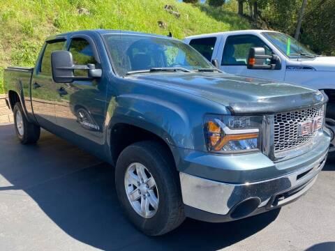 2011 GMC Sierra 1500 for sale at Premiere Auto Sales in Washington PA