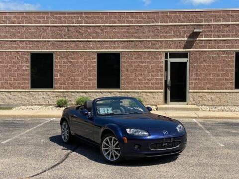2008 Mazda MX-5 Miata for sale at A To Z Autosports LLC in Madison WI