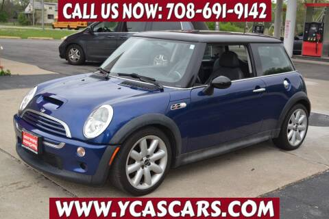 2003 MINI Cooper for sale at Your Choice Autos - Crestwood in Crestwood IL