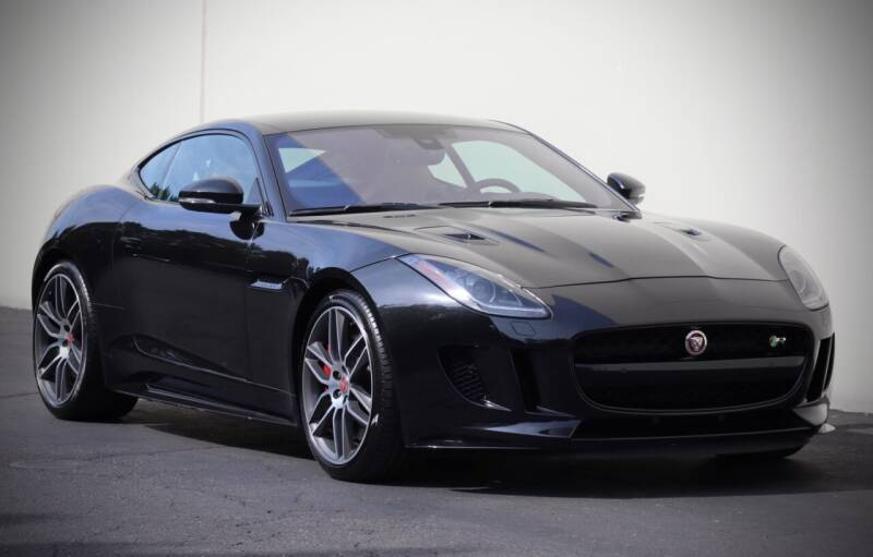 2017 Jaguar F-TYPE for sale at MS Motors in Portland OR