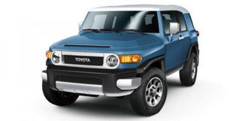 2011 Toyota FJ Cruiser for sale at Crown Automotive of Lawrence Kansas in Lawrence KS