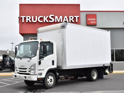 2017 Isuzu NPR for sale at Trucksmart Isuzu in Morrisville PA
