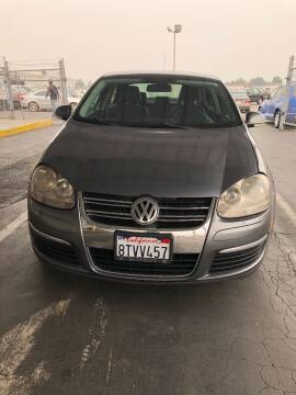 2010 Volkswagen Jetta for sale at Auto Outlet Sac LLC in Sacramento CA