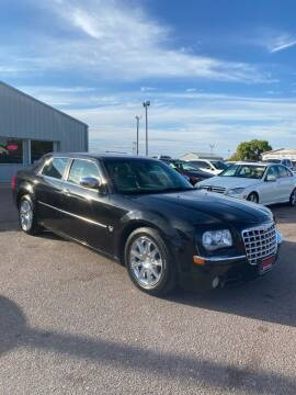 2007 Chrysler 300 for sale at Broadway Auto Sales in South Sioux City NE