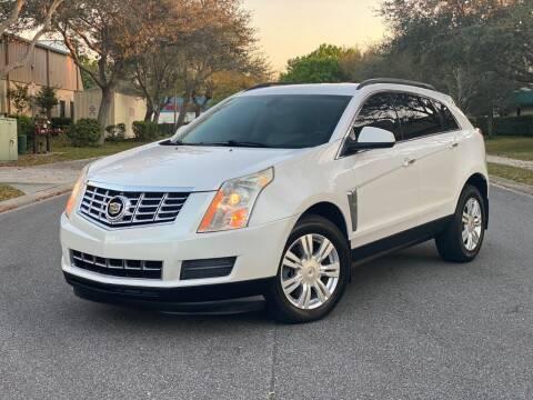 2014 Cadillac SRX for sale at Presidents Cars LLC in Orlando FL