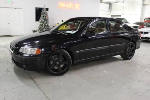 2004 Volvo S60 R for sale at R n B Cars Inc. in Denver CO
