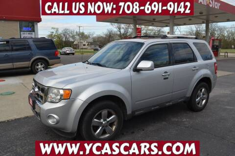 2010 Ford Escape for sale at Your Choice Autos - Crestwood in Crestwood IL