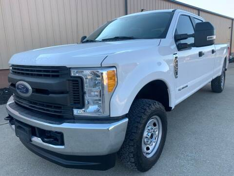 2017 Ford F-250 Super Duty for sale at Prime Auto Sales in Uniontown OH