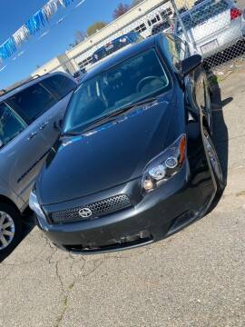 2010 Scion tC for sale at Bob Luongo's Auto Sales in Fall River MA
