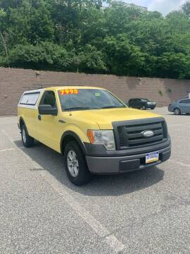 2009 Ford F-150 for sale at ARS Affordable Auto in Norristown PA