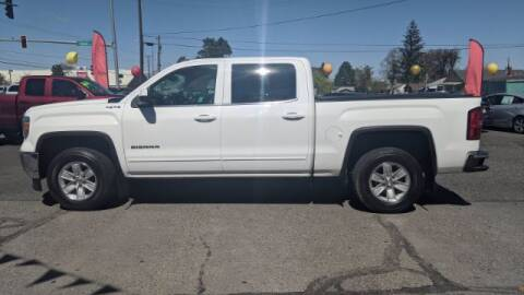 2015 GMC Sierra 1500 for sale at Alvarez Auto Sales in Kennewick WA