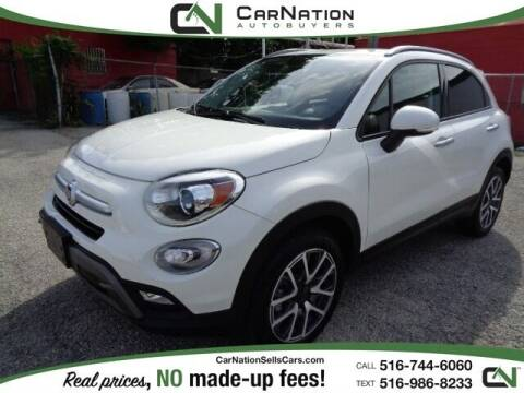 2018 FIAT 500X for sale at CarNation AUTOBUYERS Inc. in Rockville Centre NY