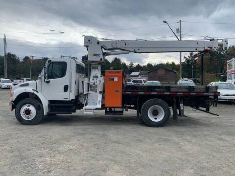 2006 Freightliner M2 106 for sale at Upstate Auto Sales Inc. in Pittstown NY
