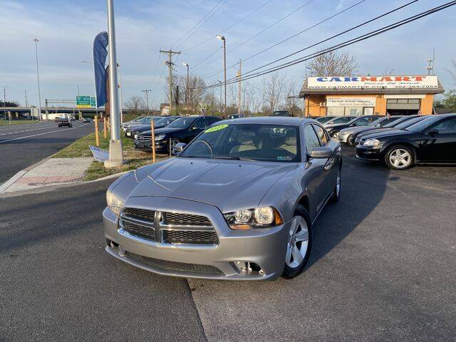 2013 Dodge Charger for sale at CARMART Of New Castle in New Castle DE