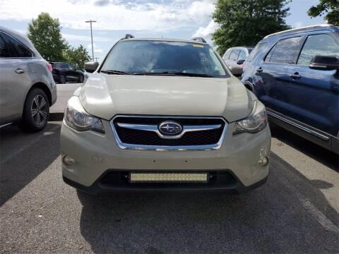 2015 Subaru XV Crosstrek for sale at Southern Auto Solutions - Acura Carland in Marietta GA
