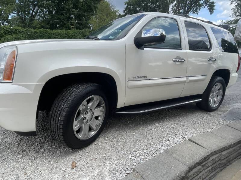 2008 GMC Yukon for sale at Indy Motorsports in Saint Charles MO