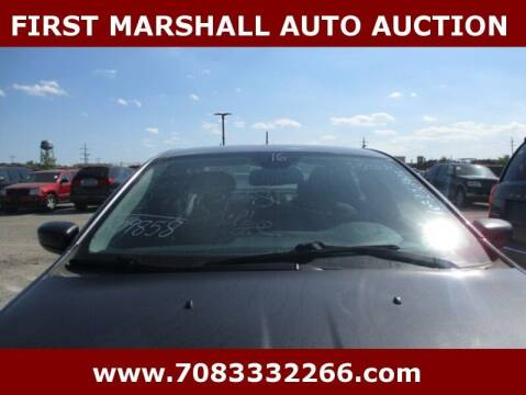2016 Dodge Dart for sale at First Marshall Auto Auction in Harvey IL