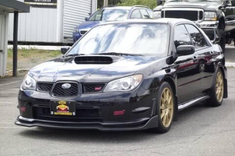 2006 Subaru Impreza for sale at West Coast Auto Works in Edmonds WA