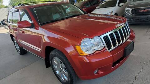2009 Jeep Grand Cherokee for sale at Divine Auto Sales LLC in Omaha NE
