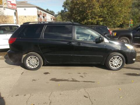2008 Toyota Sienna for sale at A Plus Auto Sales in Sioux Falls SD