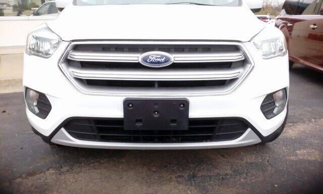 2017 Ford Escape SE 4dr SUV - Topeka KS