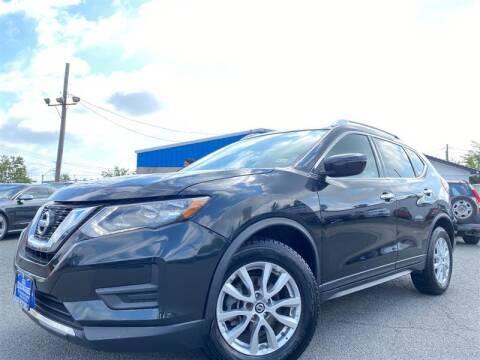 2017 Nissan Rogue for sale at Kargar Motors of Manassas in Manassas VA