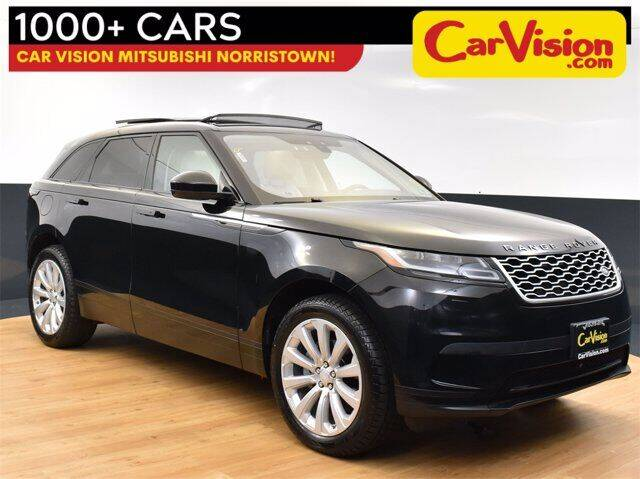 2018 Land Rover Range Rover Velar for sale in Norristown, PA