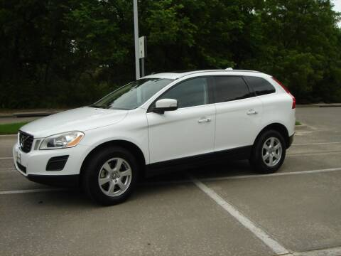 2012 Volvo XC60 for sale at ACH AutoHaus in Dallas TX