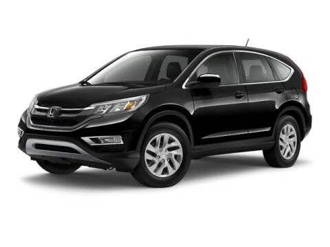 2016 Honda CR-V for sale at Griffeth Mitsubishi - Pre-owned in Caribou ME