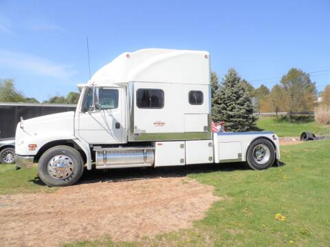 2000 Freightliner Century for sale at Recovery Team USA in Slatington PA